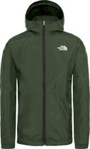 The North Face New Peak 2.0 Jacket Outdoorjas Heren - Maat S