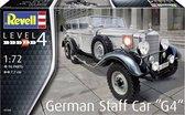 Revell German Staff Car G4