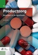 Basiswerk AG - Productzorg