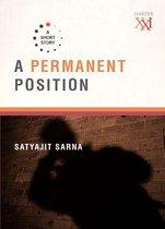 A Permanent Position