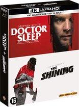Doctor Sleep + The Shining (4K Ultra HD)