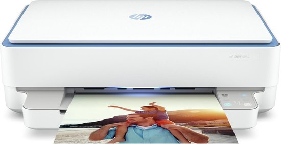 HP ENVY 6010 - All-in-One Printer