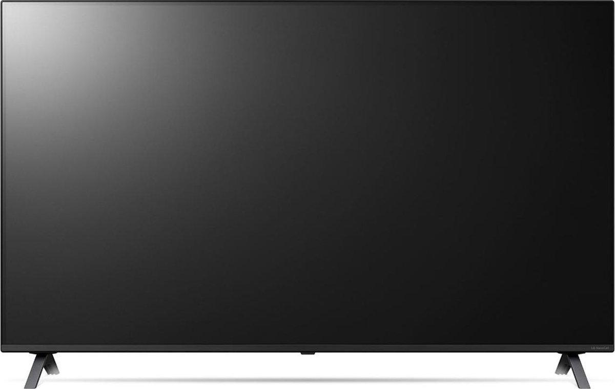 LG NanoCell 49NANO803 – 4K TV