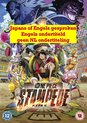 One Piece: Stampede [DVD]