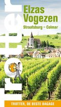 Trotter  -  Elzas / Vogezen Straatsburg - Colmar