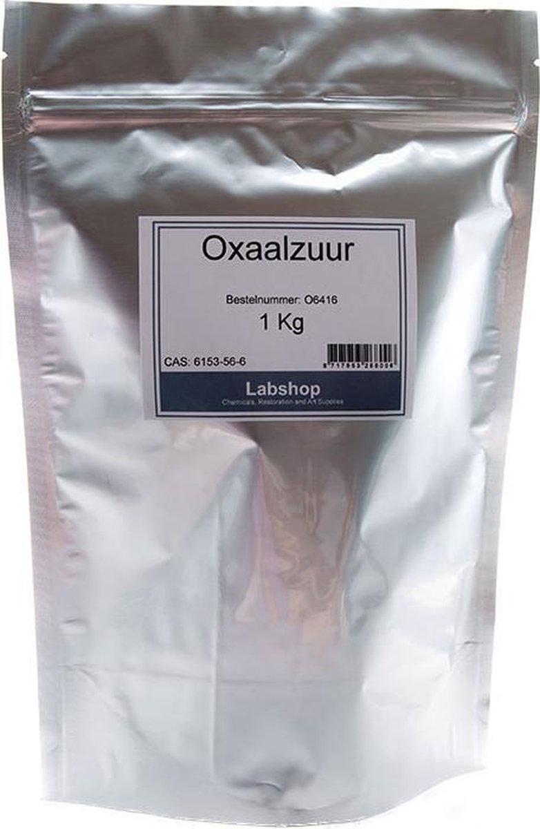 Oxaalzuur (ontweringswater) 1 Kg