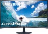 Samsung C24T550FDU - VA Monitor - 65hz - 24inch