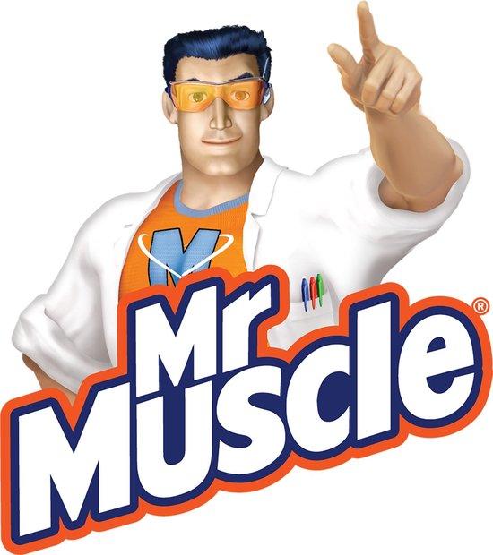Bol Com Mr Muscle Badkamerreiniger Voordeelverpakking