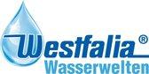 Westfalia Wasserwelten Tuinslanghaspels