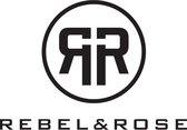 Rebel & Rose Zilveren Schakelarmbanden