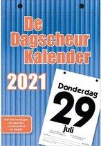 Afbeelding van Dagscheurkalender 2021