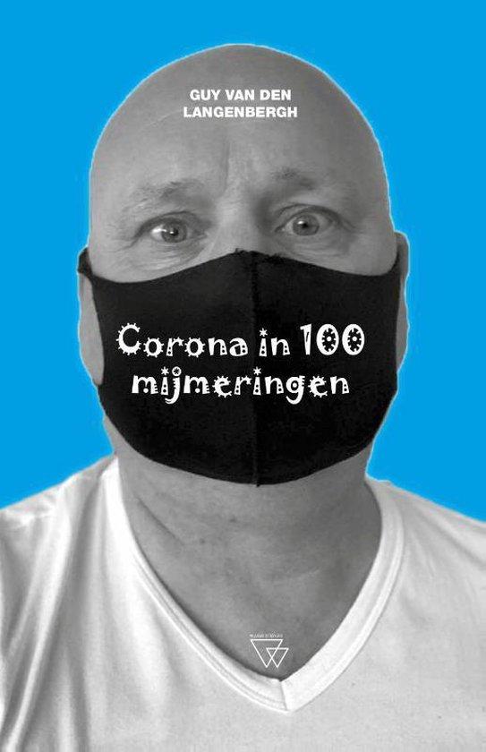 Corona in 100 mijmeringen - Coronamijmeringen