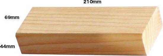 Thumbnail van een extra afbeelding van het spel Stapeltoren    Wiebeltoren   Vallende toren    Timber