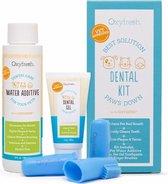 OxyFresh Pet Dental Kit - Tegen slechte adem en tandsteen bij honden en katten