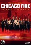 Chicago Fire - Seizoen 8