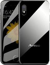 Anica i8, 1GB + 8GB, ondersteuning voor Google Play, 2,45 inch Android 6.0 MTK6580M Quad Core 1,2 GHz, netwerk: 3G, Dual SIM (goud)