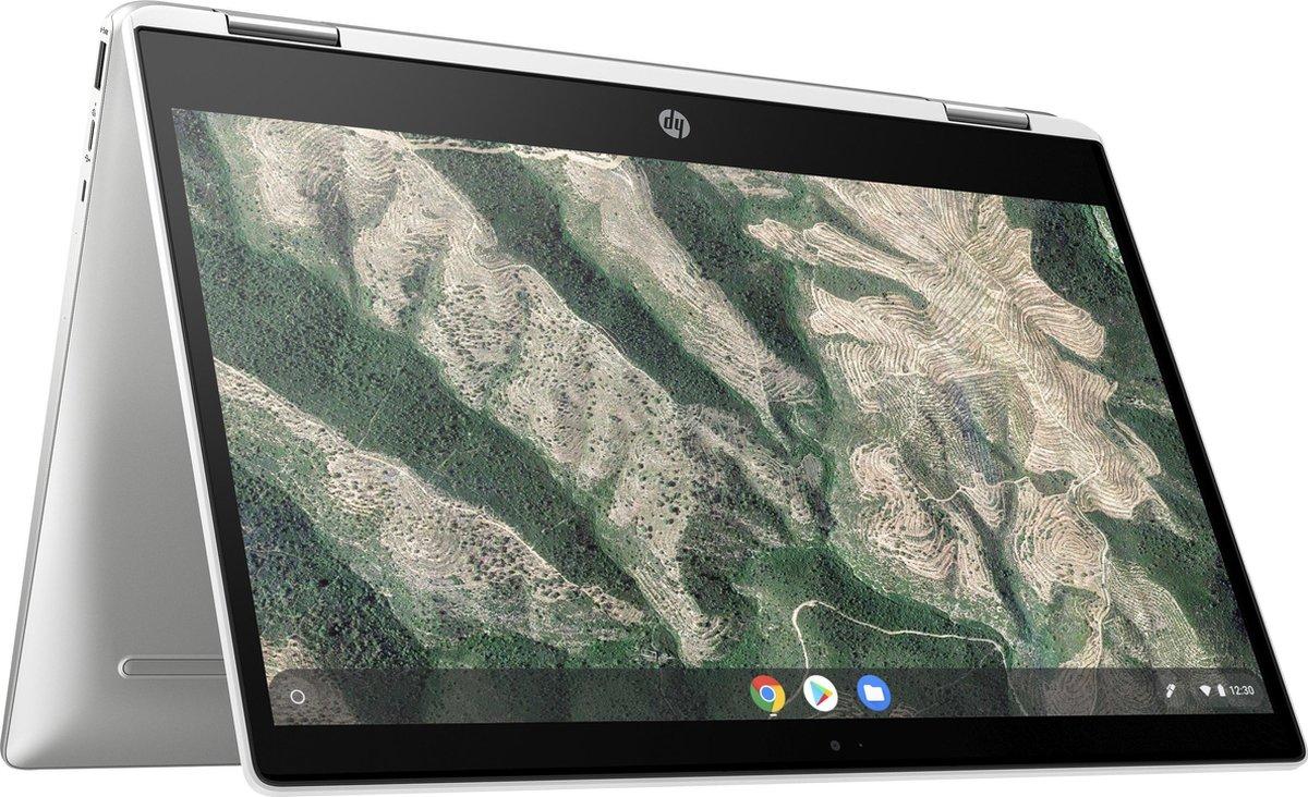 HP Chromebook x360 14b-ca0200nd – Chromebook – 14 inch