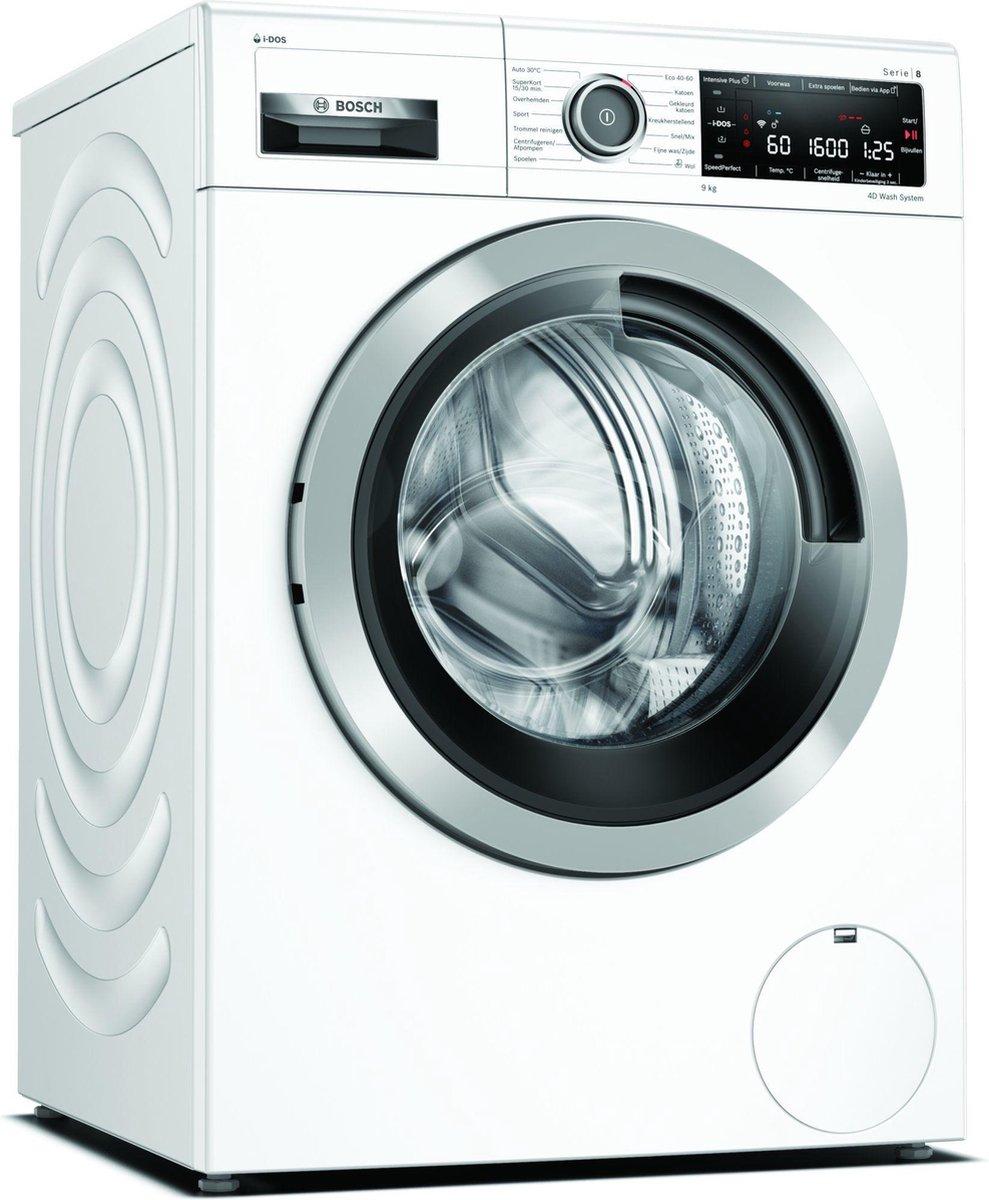 Bosch WAXH2K00NL - Serie 8 - Wasmachine kopen