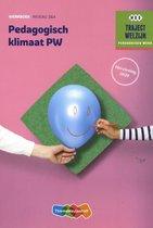 Traject Welzijn Pedagogisch klimaat PW Niveau 3&4 Werkboek