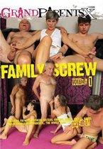FAMILY SCREW 1