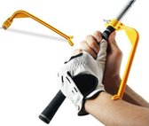 Firsttee Swing Guide - Verbeter je swing - Swingguide - Golfswing - Swingtrainer - Golf accessoires - Golf sport - Training - Golfset - Trainer - Golfballen - Golftrainingsmateriaal - Golfmat - Corrector - Cadeau