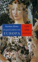 Geschiedenis Van Europa Dl 1 Ontwaken 1300-1600
