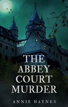 Omslag The Abbey Court Murder