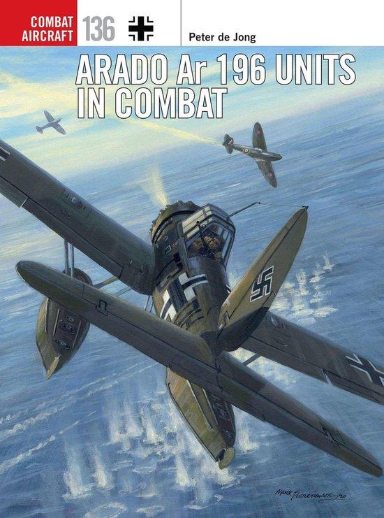 Arado Ar 196 Units in Combat