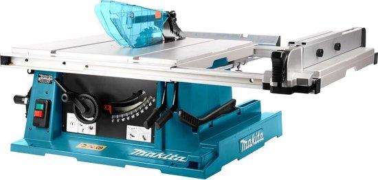 Makita 2704N Zaagtafel - 1650W - 260 x 30mm