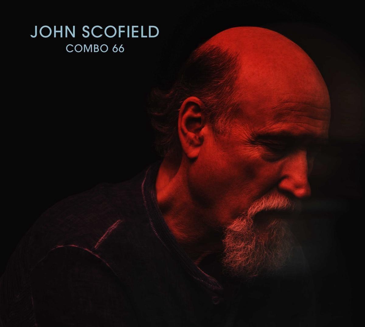 Combo 66 - John Scofield