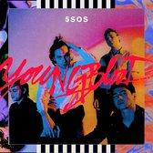 CD cover van YOUNGBLOOD (Deluxe) van 5 Seconds Of Summer
