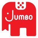 Jumbo Kaartspellen - Denkspel