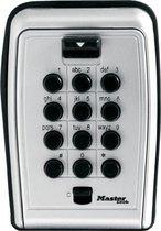 MasterLock 5423EURD Select Access® Sleutelkluis met Drukknoppen - Bevestiging aan muur