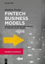 Fintech Business Models