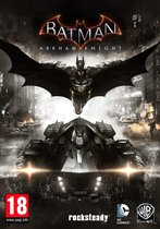 Batman: Arkham Knight - Windows download