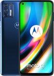 Motorola Moto G9 Plus - 128GB - Deep dive blauw