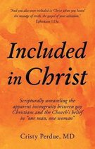 Included in Christ