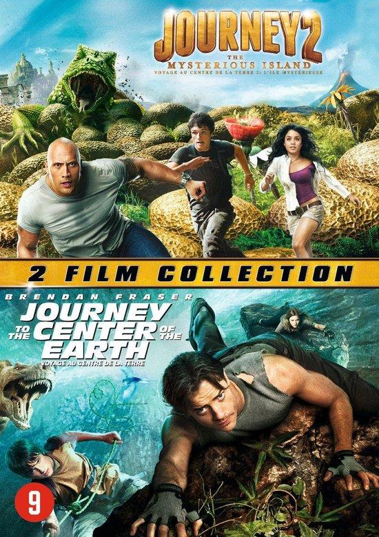 Journey 1 & 2