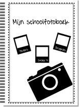 Mijn Schoolfotoboek | Lettertijd