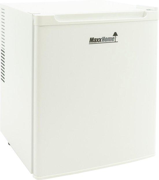 Koelkast: MaxxHome Mini Koelkast - Thermo-elektrisch - 42 Liter – wit, van het merk MaxxHome