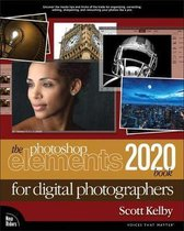The Photoshop Elements 2020 Book fo
