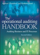 The Operational Auditing Handbook