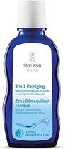 Weleda 2-in-1 Reiniging - 100ml