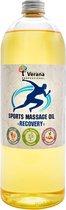 Verana Sport Massageolie tegen Spierpijn 1L