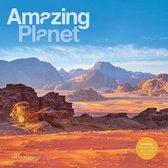 Amazing Planet Kalender 2021