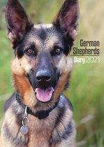 Duitse Herder Agenda 2021