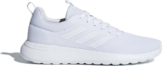 adidas adidas Lite Racer Sneakers - Maat 42 2/3 - Mannen - wit