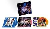 Super Trouper 40th Anniversary Edition (3LP) (7INCH) (Coloured Vinyl)