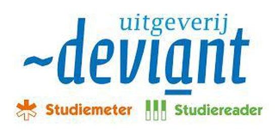 Boek cover Schokland in Studiereader - Startpakket (+12 maanden licentie). van Marjan Dorresteijn (Onbekend)