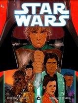 Star wars 03. rebellen & rovers